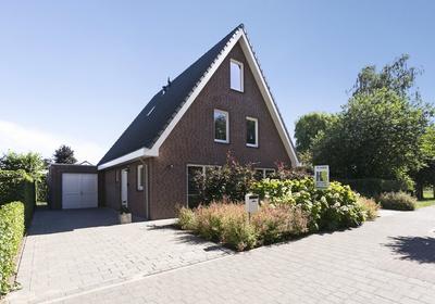 Wevershof 2 in Prinsenbeek 4841 TX