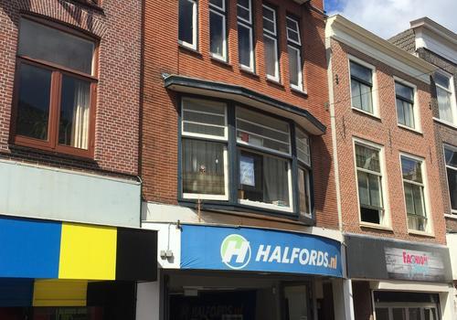 Haarlemmerstraat 216 A in Leiden 2312 GJ