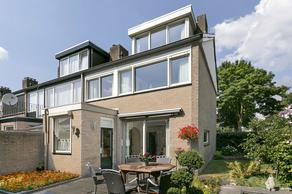 Karmijnstraat 2 in Tilburg 5044 RD