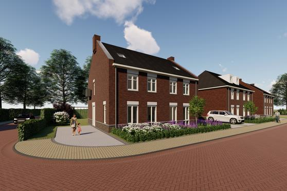Nieuwe Veldheer (Bouwnummer 7) in Steenwijk 8333 DH