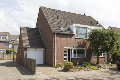 Achterkerkstraat 31 in Veenendaal 3901 DR