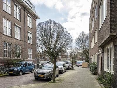 Richard Holstraat 12 H in Amsterdam 1071 SM
