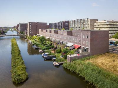 IJburglaan 1604 in Amsterdam 1087 MA