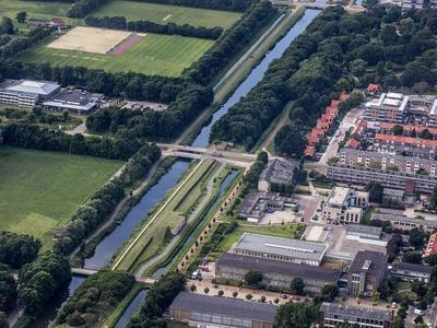 Sportlaan 62 A in Den Helder 1782 ND