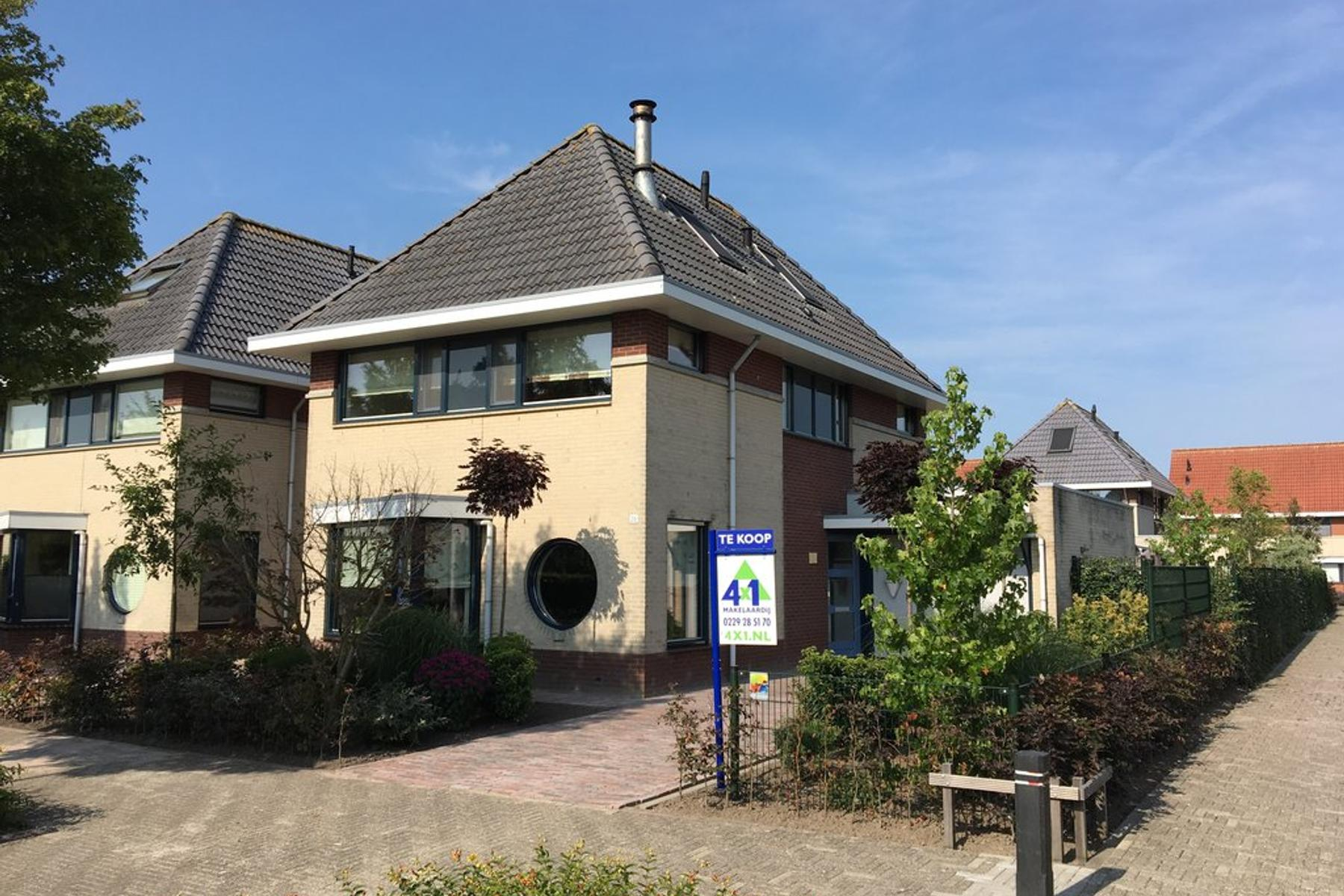 Postweid 26 in Venhuizen 1606 NH
