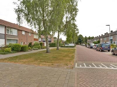 Wilhelminalaan 56 in Etten-Leur 4872 BZ