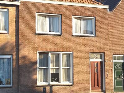 Brouwerijstraat 32 in Oostburg 4501 CR