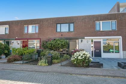 Naardenstraat 119 in Tilburg 5045 MJ