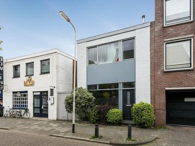 Damstraat 52 in Roosendaal 4701 GP