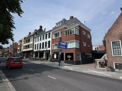 Turfsingel 8 B in Groningen 9712 KP