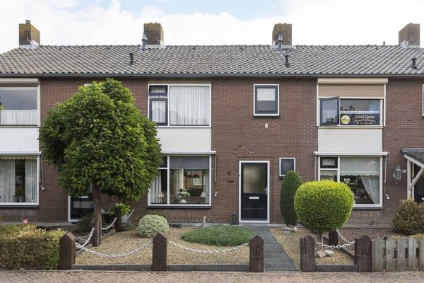 Langeweerdstraat 4 in Doornenburg 6686 CL