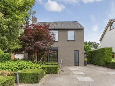 De Geelgieter 8 in Veldhoven 5506 CA