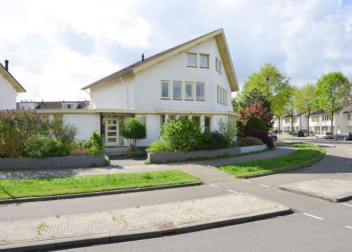 Poortersdreef 120 in Amersfoort 3824 DR
