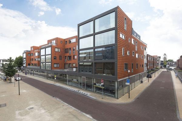 Vosselmanstraat 582 in Apeldoorn 7311 VZ