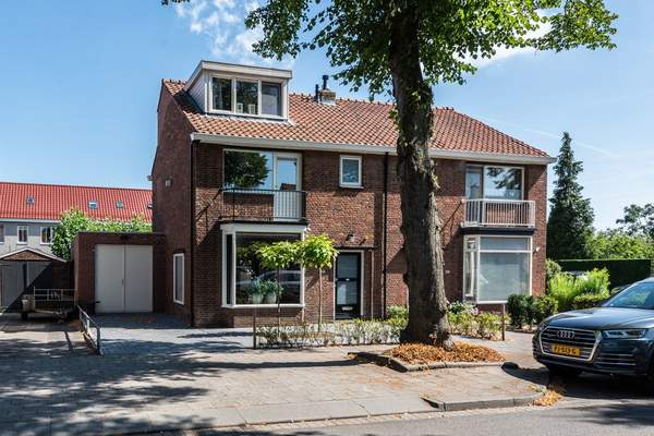 Willemstraat 251 in Ridderkerk 2983 ET