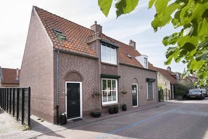 Groenstraat 46 in Willemstad 4797 BC