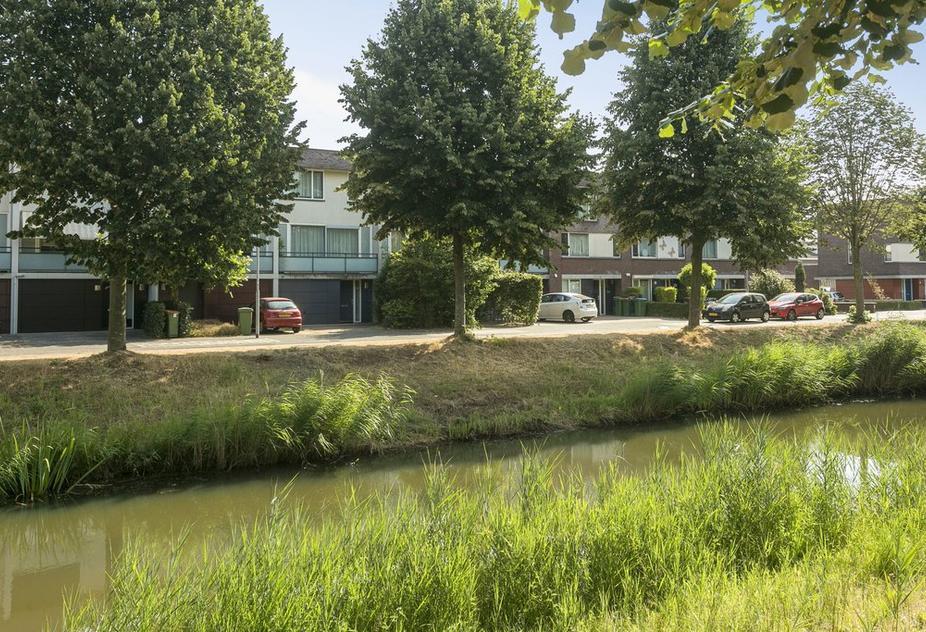 Sterrenkroos 200 in Breda 4823 ME