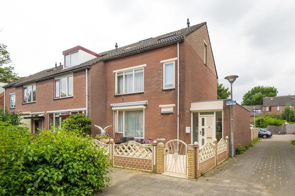 Ardennen 34 in Utrecht 3524 VD