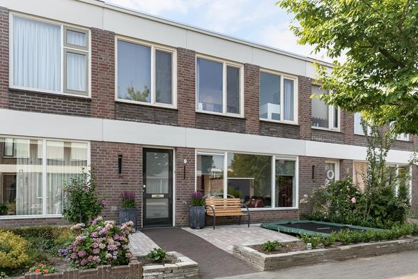 Abelenstraat 9 in Oss 5342 XR