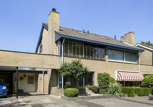 Van Der Hofstatstraat 5 in Oirschot 5688 DW