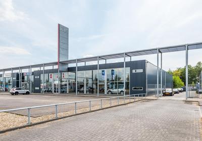 Businesspark Friesland-West 53 in Heerenveen 8447 SL