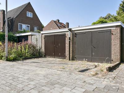 Okapistraat 29 in Nijmegen 6531 RH