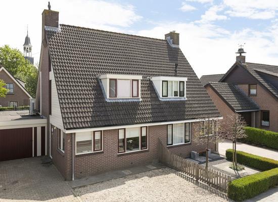 Graaf Huibertlaan 7 B in Everdingen 4121 EM