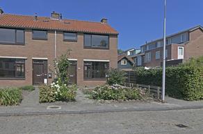 Beijerenstraat 2 in Reeuwijk 2811 XE