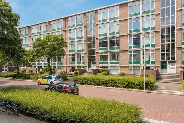 Toermalijnlaan 63 in Utrecht 3523 BG
