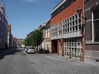 Hooghuisstraat 34 in Bergen Op Zoom 4611 JT