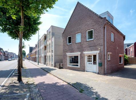 Eindhovenseweg 141 in Valkenswaard 5552 AB