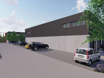 Pesetaweg 85 - 89 in Nieuw-Vennep 2153 PJ