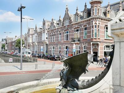 Koninginnenlaan 49 in 'S-Hertogenbosch 5211 WE
