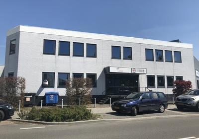 Rietveldenweg 13 B in 'S-Hertogenbosch 5222 AP