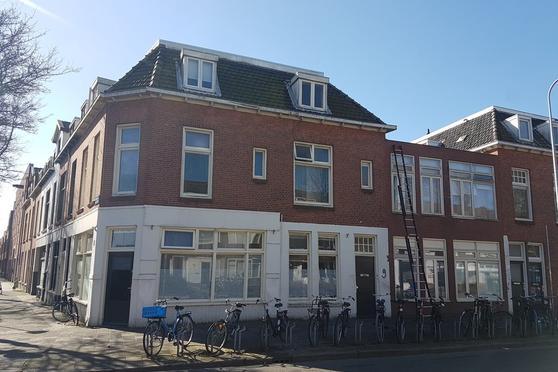 Dirk Huizingastraat 9 in Groningen 9713 GL