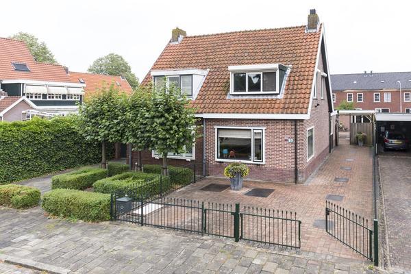 Jonkheer Van De Pollstraat 23 in Nieuw-Vennep 2151 AD