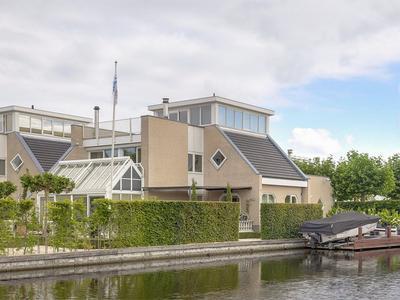 Waeterrijck 6 in Vinkeveen 3645 CP