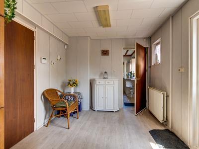 Oude Heistraat 7 in Wernhout 4884 LE