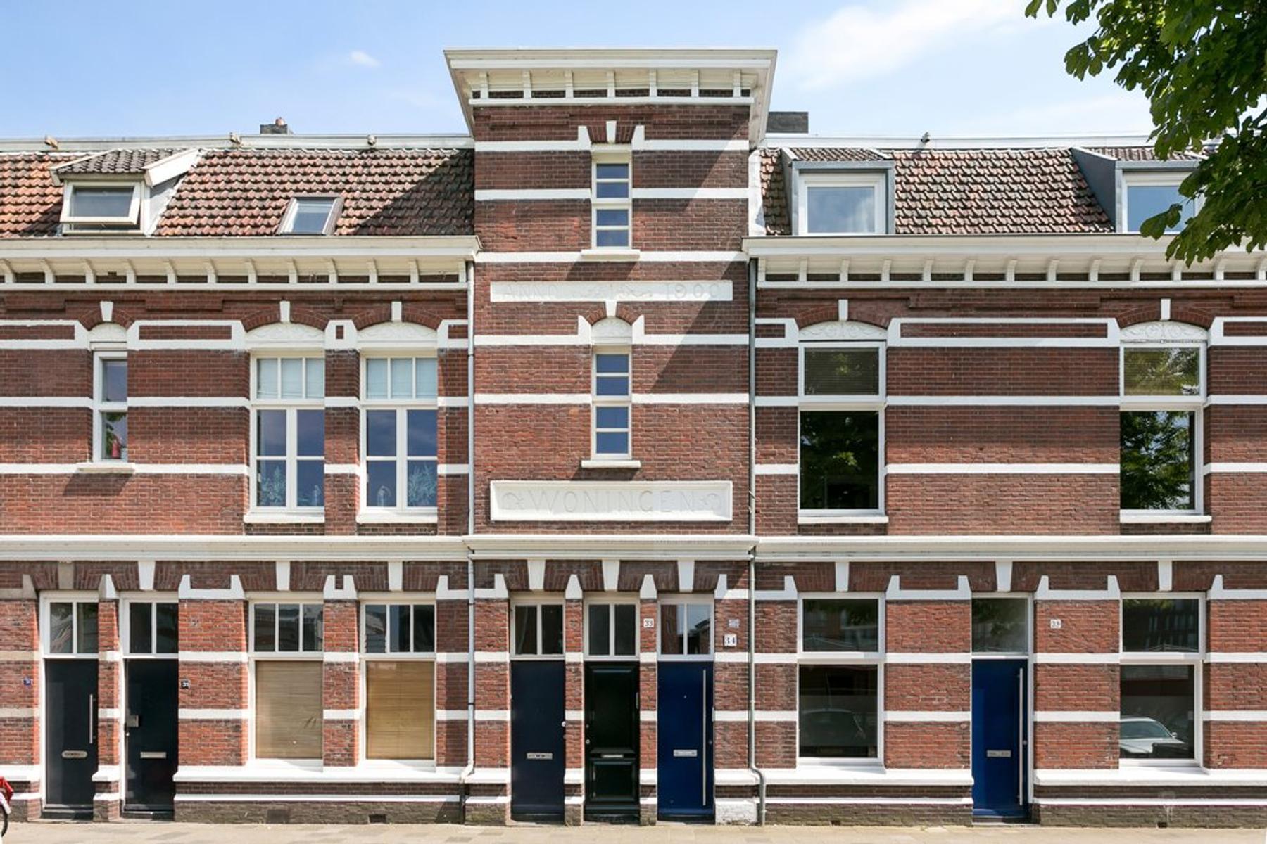 Maijweg 34 in 'S-Hertogenbosch 5211 AB