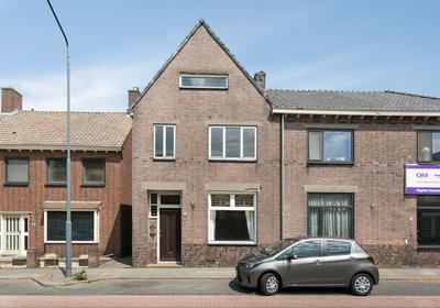 Loveren 12 in Baarle-Nassau 5111 TB