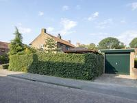 Van Bergenstraat 27 in Zevenbergen 4761 KJ