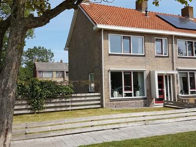 Hugo De Grootstraat 91 in Harlingen 8862 VC