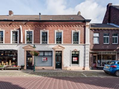 Maaspoort 19 in Weert 6001 BN