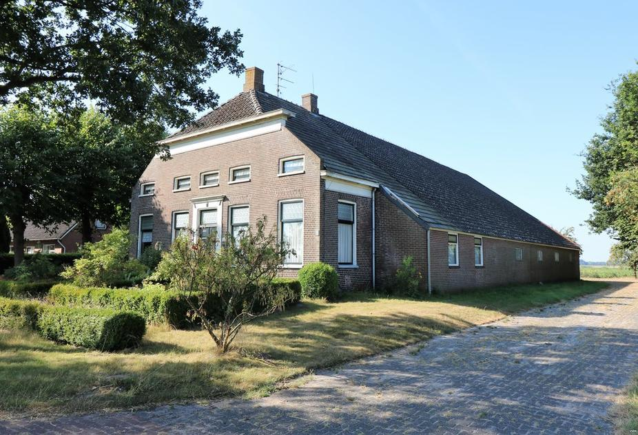 Dorpsstraat 92 in Eexterveen 9658 PE