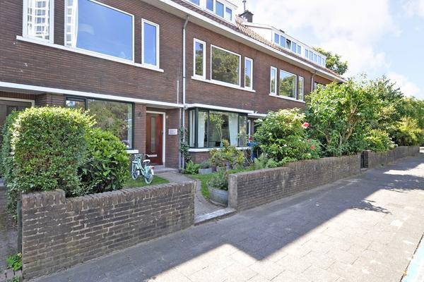 Overburgkade 108 in Voorburg 2275 XX