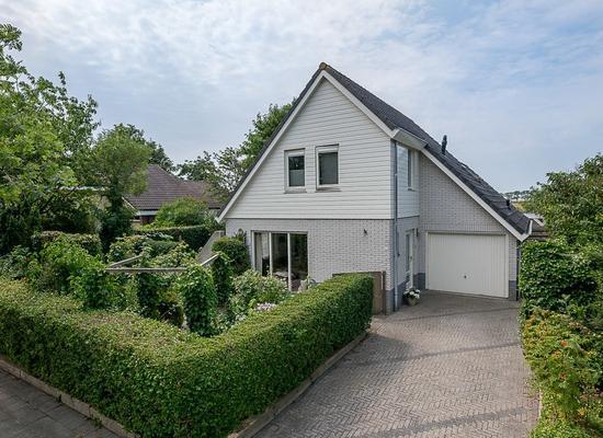 Sjoerd Van Stratenstrjitte 20 in Kimswerd 8821 MC