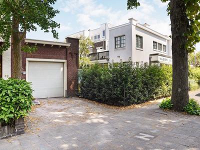 Wilhelminalaan 1 in Rijswijk 2281 ED