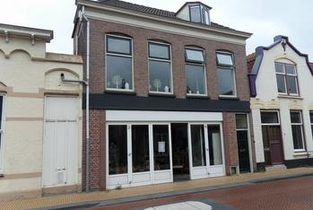 Molenstraat 20 in Steenwijk 8331 HR