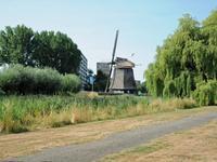 Van Ostadelaan 128 in Alkmaar 1816 JC