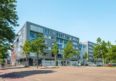 Veldschans 53 in Heerenveen 8448 EX